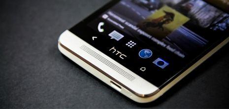 El phablet de HTC podría llamarse HTC One Max