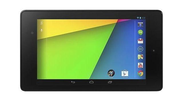 A pocas horas de su posible presentación conocemos nuevos detalles de la Nexus 7
