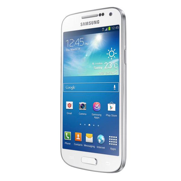El Samsung Galaxy S4 Mini se pondrá a la venta en nuevos colores