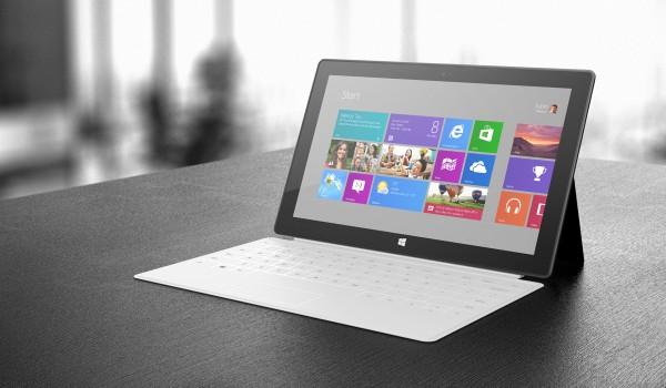 Las tablets Surface costarán menos en Estados Unidos
