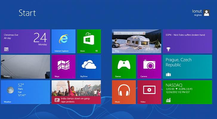 Nokia podría lanzar una tablet con Windows RT en septiembre