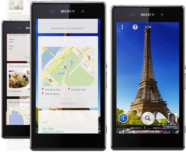 Sony prepara un mini Xperia Honami