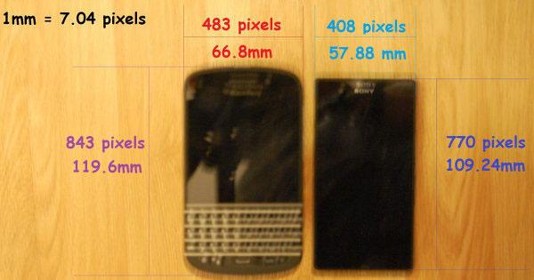 El Sony Xperia Z1 Mini se deja ver en fotos