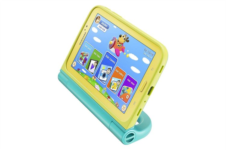 Samsung anuncia la Galaxy Tab 3 Kids