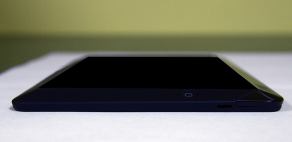 Revelan detalles de la nuevo Kindle Fire HD