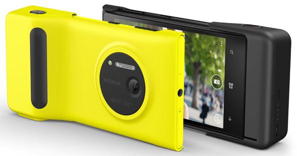 Llega a España el nuevo Nokia Lumia 1020