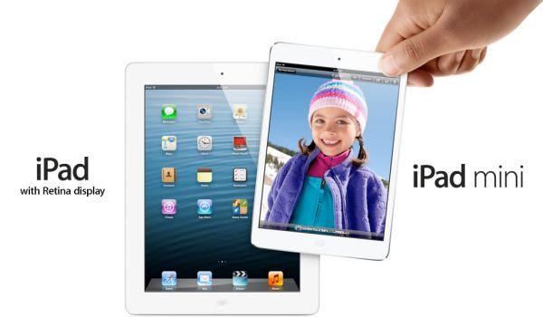 Los nuevos iPads podrían tener lectores digitales