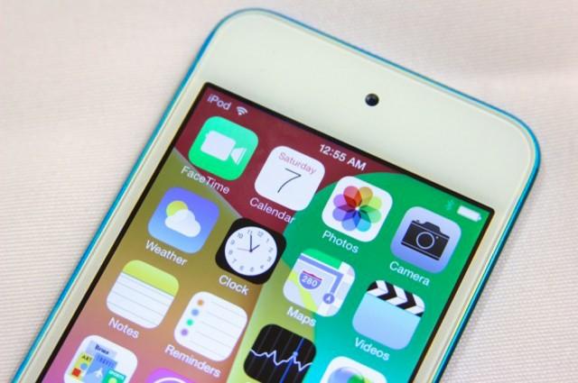 iOS 7 presenta los primeros problemas, excesivo consumo de batería