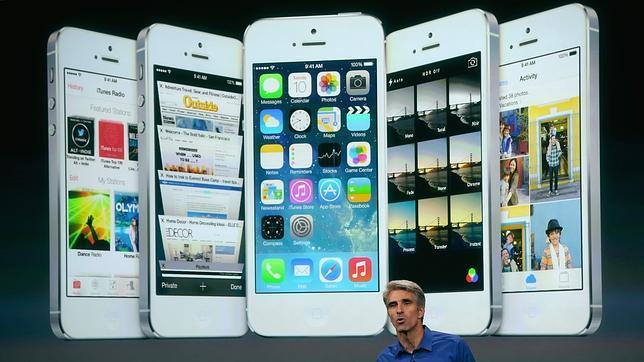 Algunos pasos previos antes de actualizar a iOS 7