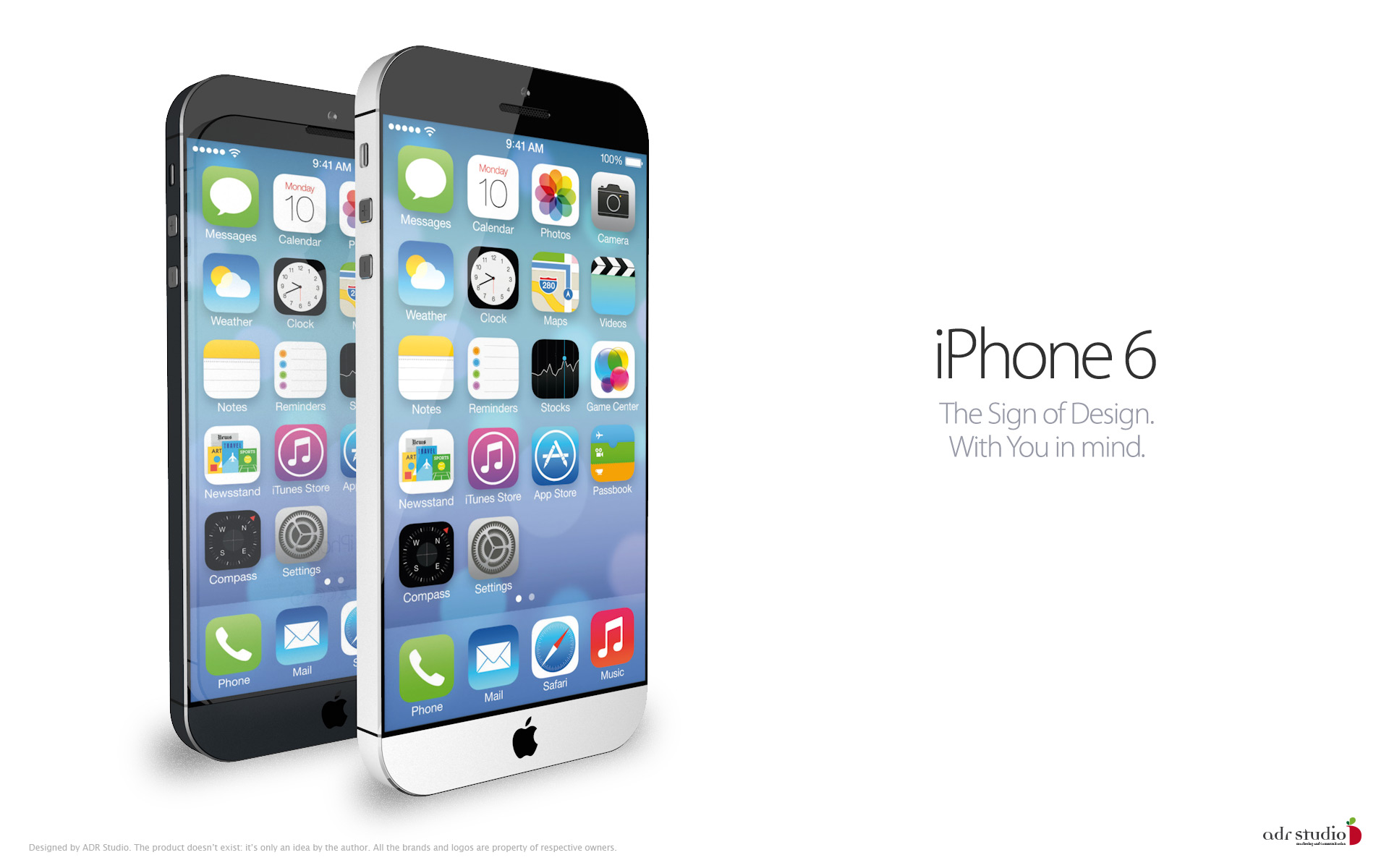 El próximo iPhone podría tener pantalla de 5 pulgadas
