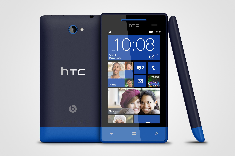 Microsoft quiere que HTC siga insistiendo en Windows Phone