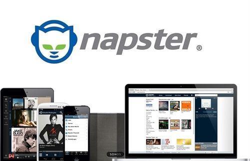 Vodafone se alía con Napster para ofrecer música a sus clientes