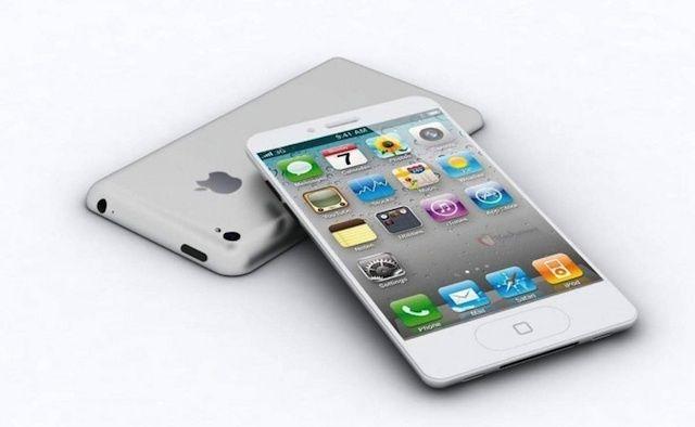 El iPhone 6 podría tener una pantalla de casi cinco pulgadas