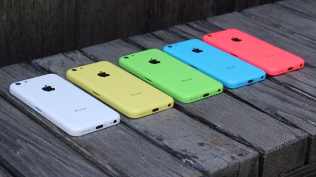 Confirmado: Los nuevos iPhones llegarán a España el 25 de octubre