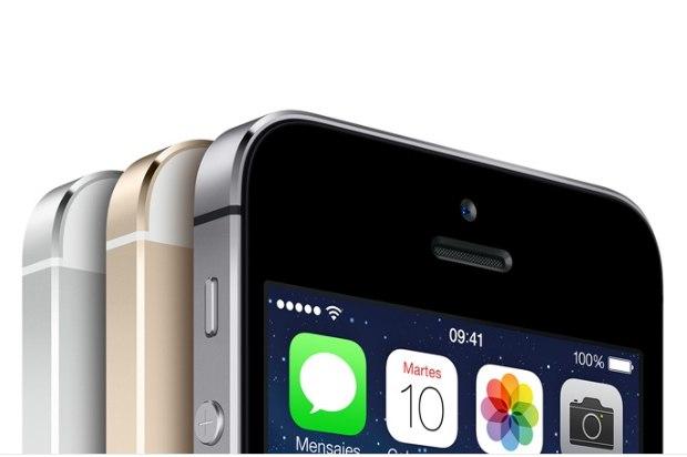 Los nuevos iPhone podrían llegar a España el 25 de octubre