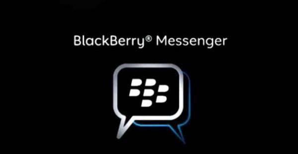 BlackBerry Messenger podría sobrepasar el servicio de WhatsApp