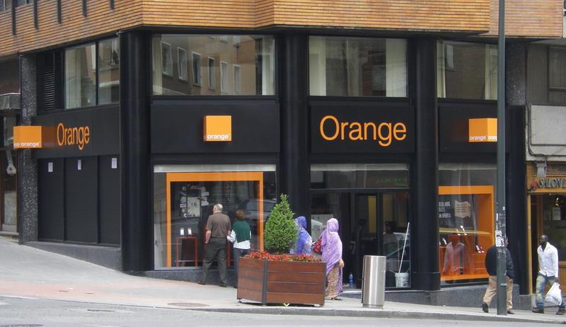 Orange incluirá el IVA en sus ofertas a partir del 2 de diciembre