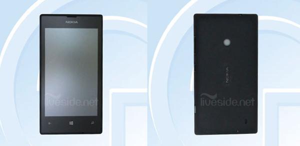 Filtran imágenes del Nokia Lumia 525