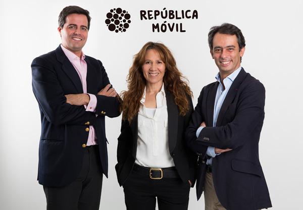 Nace en España una nueva operadora: República Móvil