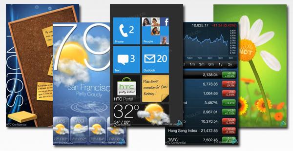 El nuevo Windows Phone 8.1 incluye tecnología gestual