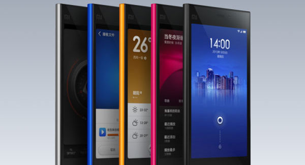 Xiaomi bate a Apple en China