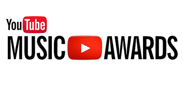 Ayer se entregaron los YouTube Music Awards