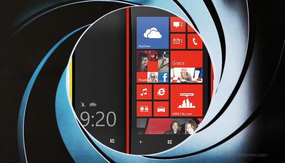 Windows Phone 8.1 se inaugurará en los Nokia Goldfinger y Nokia Moneypenny