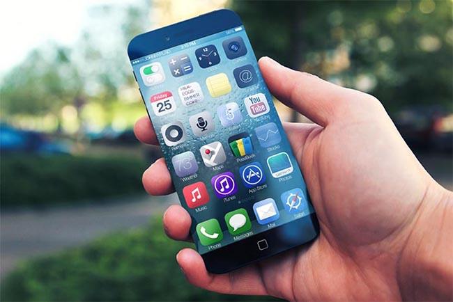 Apple trabaja en iPhones con pantallas más grandes y curvas