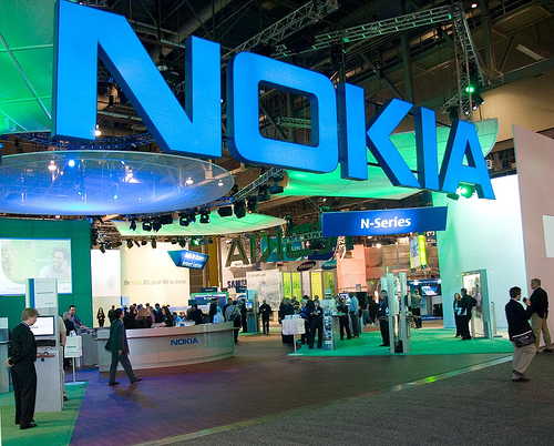 Nokia y Samsung alargan su acuerdo de patentes hasta 2018