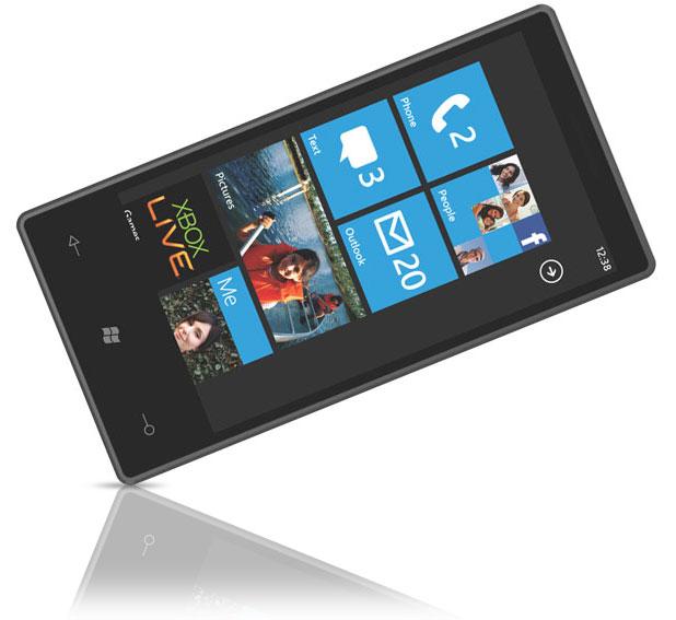 Windows Phone continúa creciendo
