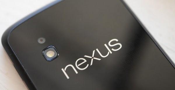 Nexus y Android Silver coexistirán