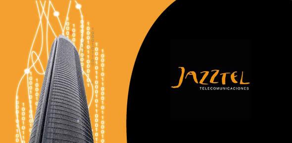 Benefíciate estas navidades de los packs ahorro de Jazztel