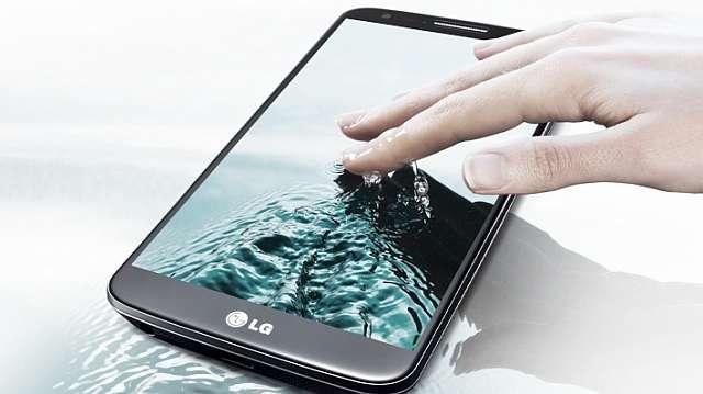 El LG G3 podría incluir escáner de huellas digital