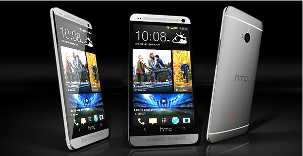 El nuevo HTC M8 podría tener una pantalla Full HD