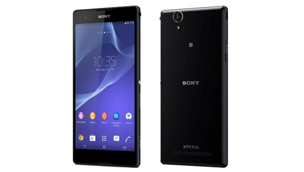 Sony anuncia dos nuevos dispositivos de bajo coste
