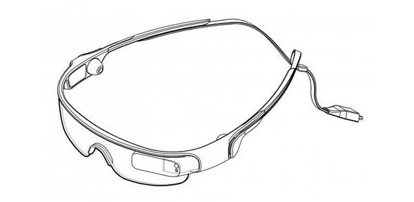 Samsung comienza a producir sus propias gafas inteligentes