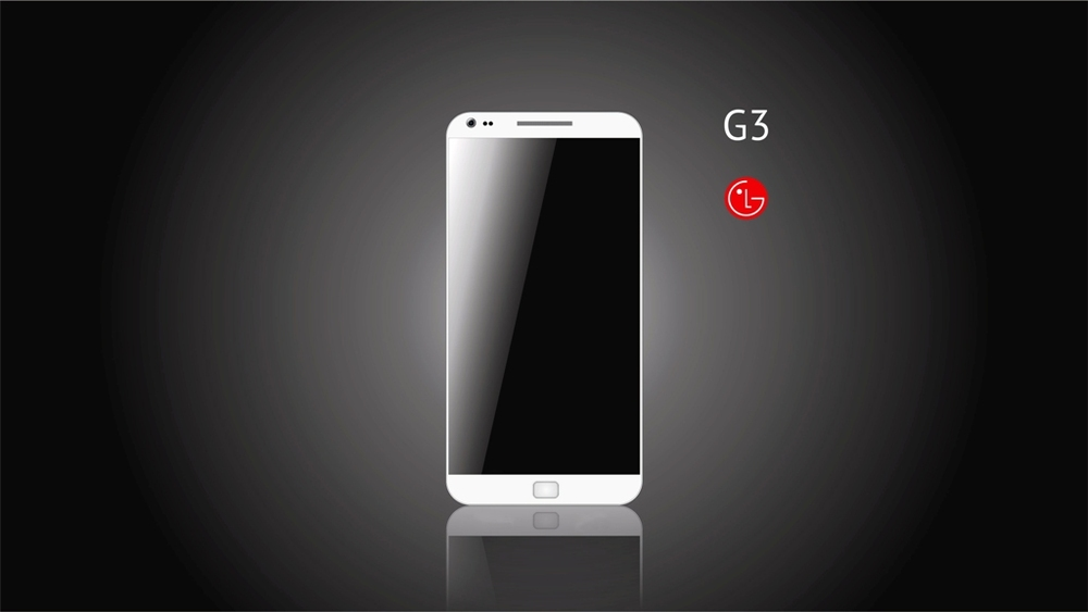LG podría lanzar el G3 en mayo