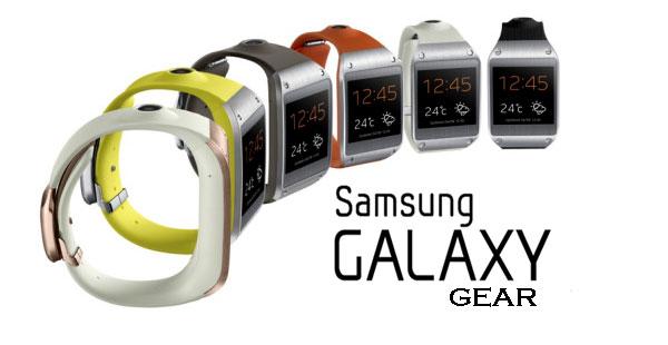 Samsung prepara la nueva versión del Galaxy Gear