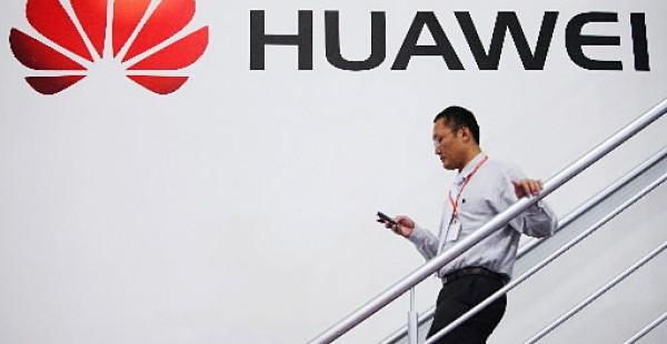 Huawei podría presentar su propio reloj inteligente