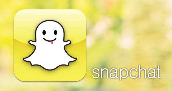 Hackean el servicio de Snapchat