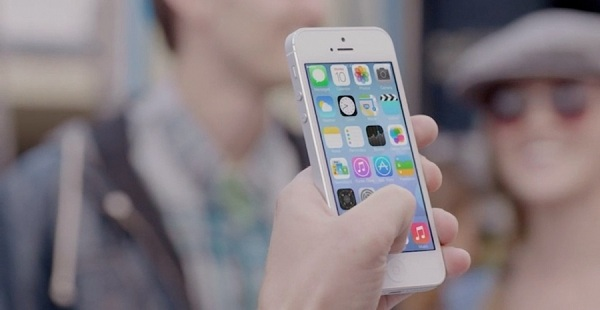 El iPhone podría tener una pantalla de zafiro