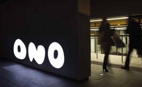 Vodafone más cerca de comprar Ono