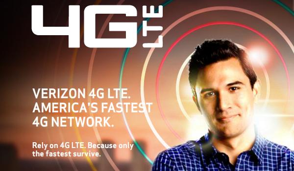 Aumenta la demanda de las redes 4G