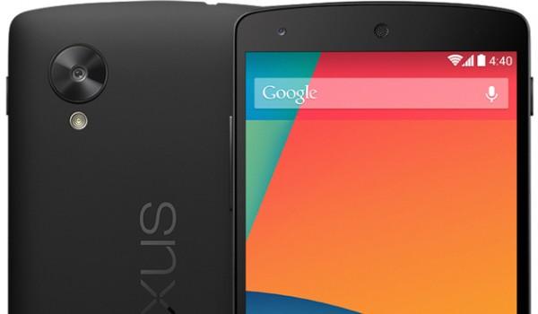 LG podría producir el nuevo Nexus 6