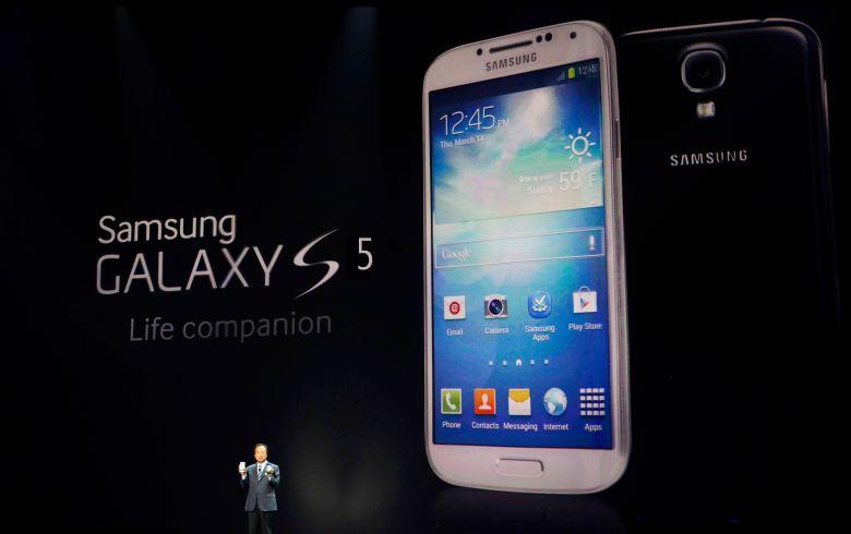 El Galaxy S5 se pone a la venta en Corea del Sur sin permiso de Samsung