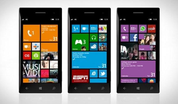 Windows Phone podría ofrecerse de manera gratuita