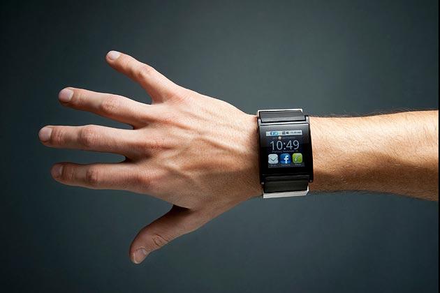 Los smartwatches Android saldrán a la venta este año