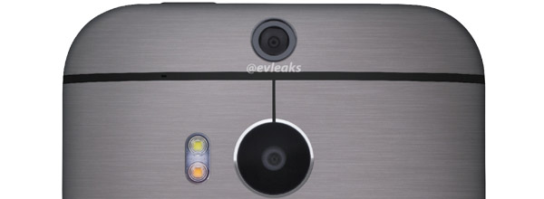 El nuevo HTC One 2 podría llegar a mediados de abril