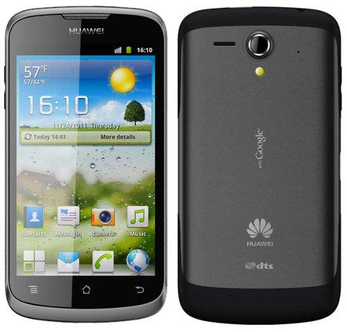 Huawei podría lanzar un terminal dual con Android y Windows Phone