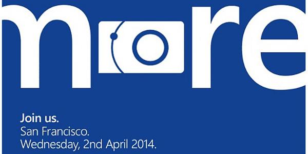 Nokia anuncia un evento para el 2 de abril